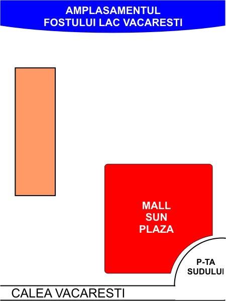 Schita teren-amplasament zona